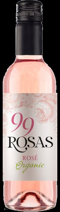 99 Rosas Rosé 375ml