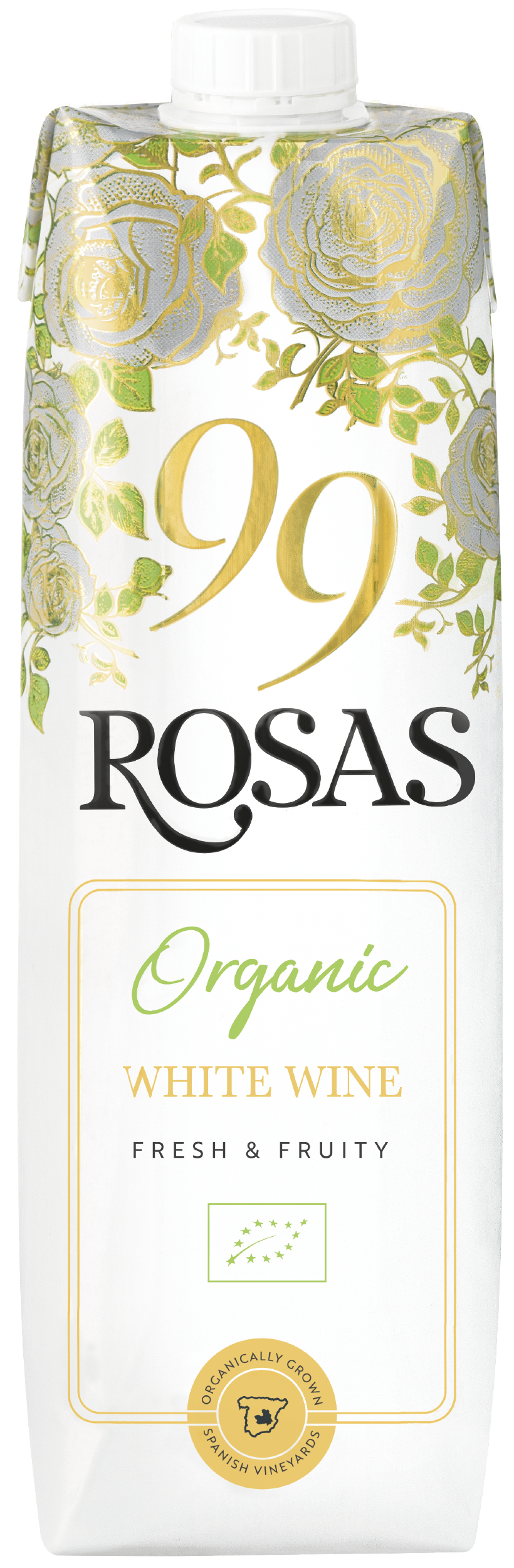 99 Rosas Sauvignon Blanc Chardonnay