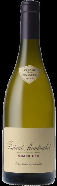 Bâtard-Montrachet Grand Cru 2017