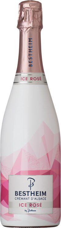 Bestheim Cremant d´Alsace ICE Rosé