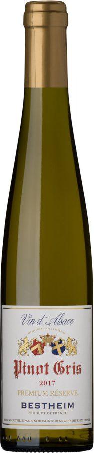 Bestheim Pinot Gris Premium Réserve 375 ml