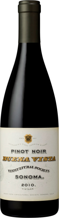 Buena Vista North Coast Pinot Noir
