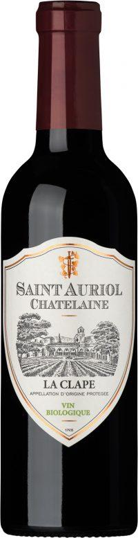 Saint Auriol Chatelaine La Clape 375ml