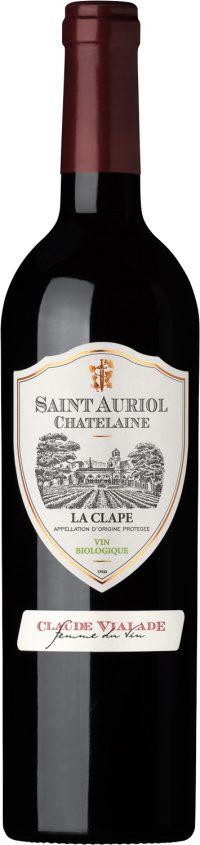 Saint Auriol Chatelaine La Clape 750ml