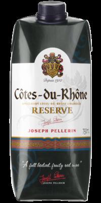 Côtes-du-Rhône Reserve Rouge
