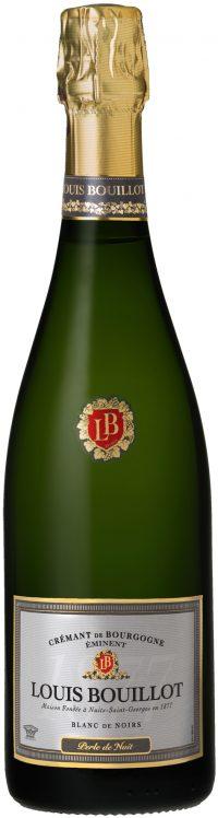 Louis Bouillot Crémant de Bourgogne Blanc de Noirs Brut