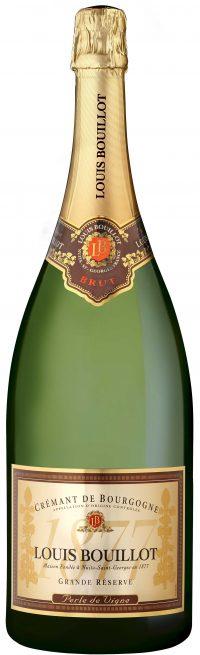 Louis Bouillot Crémant de Bourgogne Brut Magnum