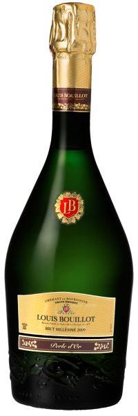 Louis Bouillot Crémant de Bourgogne Millésimé Brut 2014