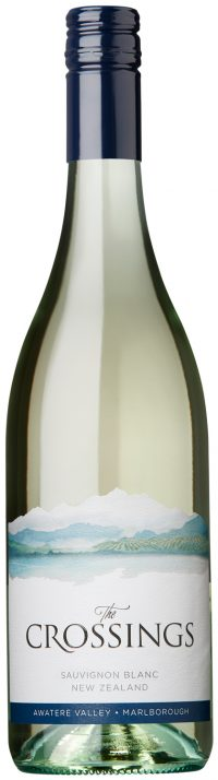 The Crossings Awatere Valley Sauvignon Blanc
