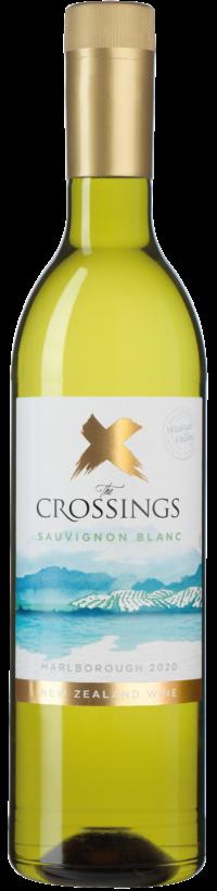 The Crossings Sauvignon Blanc PET