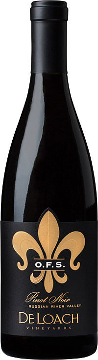 De Loach OFS Russian River Valley Pinot Noir