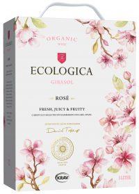 Ecologica Girasol Organic Rosé