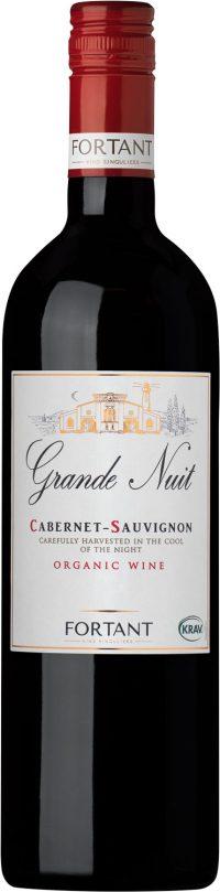 Grande Nuit Cabernet Sauvignon