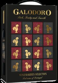 Galodoro Winemaker's Red