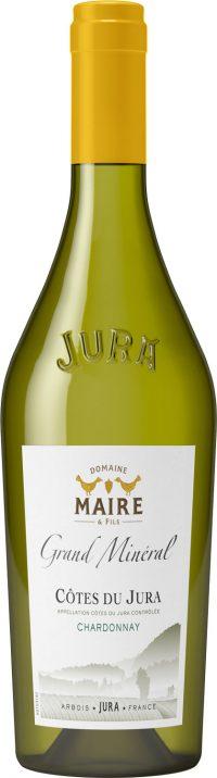 Grand Minéral Chardonnay