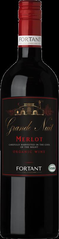 Grande Nuit Merlot