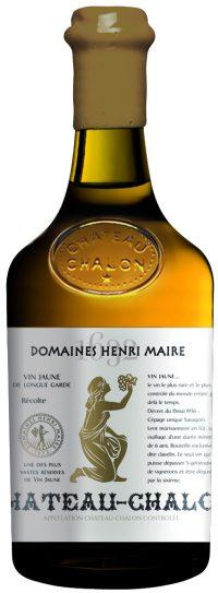 Château-Chalon Vin Jaune 2010
