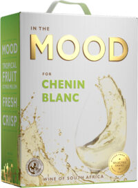 In the MOOD for Chenin Blanc