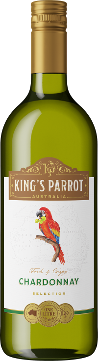 King's Parrot Chardonnay