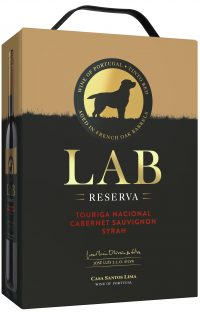 LAB Reserva box