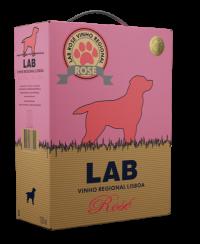 LAB Rosé