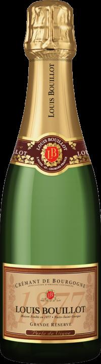 Louis Bouillot Crémant de Bourgogne Brut