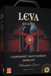 LEVA Winemaker's Reserve Cabernet Sauvignon Merlot