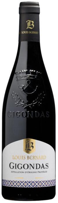 Louis Bernard Gigondas