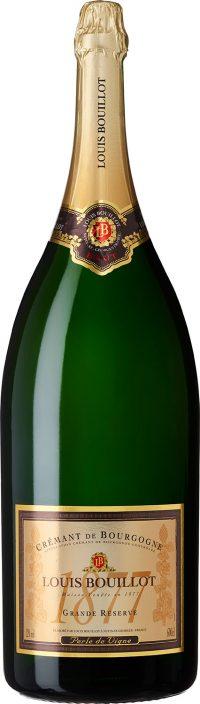 Louis Bouillot Crémant de Bourgogne Brut 6L