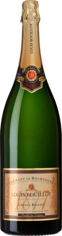 Louis Bouillot Crémant de Bourgogne Brut 3L