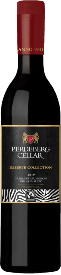 Perdeberg Cellar Reserve Collection