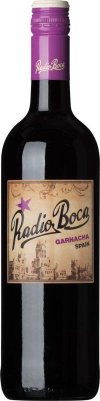 Radio Boca Garnacha