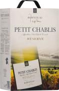 Petit Chablis Ropiteau box