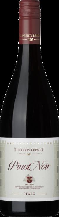 Ruppertsberger Imperial Pinot Noir