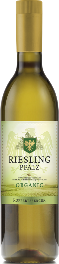 Riesling Pfalz Organic