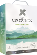The Crossings Sauvignon Blanc box