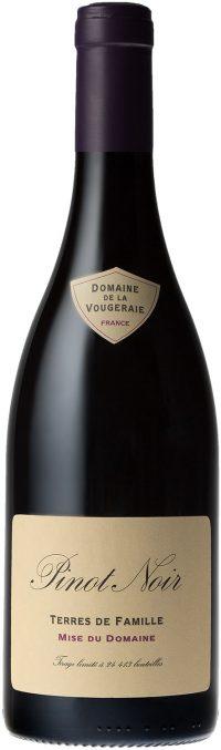Bourgogne Pinot Noir Terres de Famille 2017